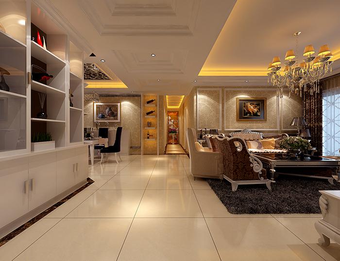 家居设计定制