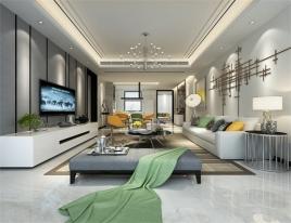 深圳家具装修工程